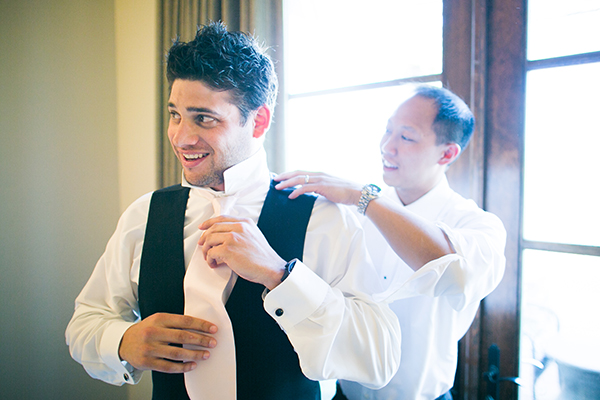 All About The Details Wedding Ponte Winery Groom Temecula CA