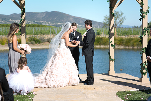 Allaboutthedetails.com Ponte Winery wedding