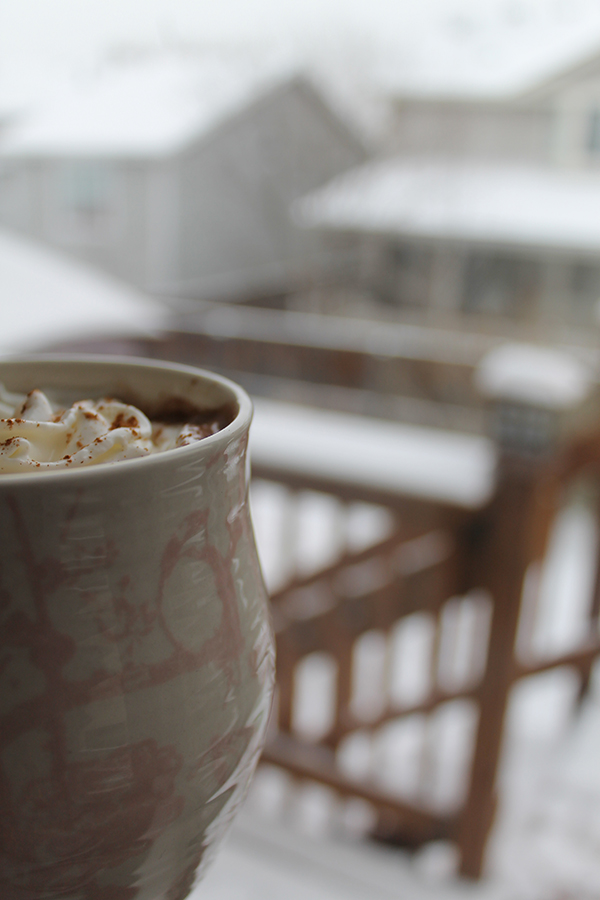 Thirsty Thursday-Spiked Pumpkin Hot Chocolate-allaboutthedetails.com-4-