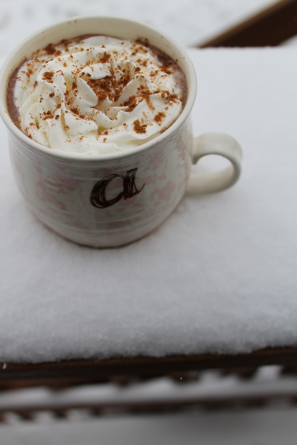 Thirsty Thursday-Spiked Pumpkin Hot Chocolate-allaboutthedetails.com-5-