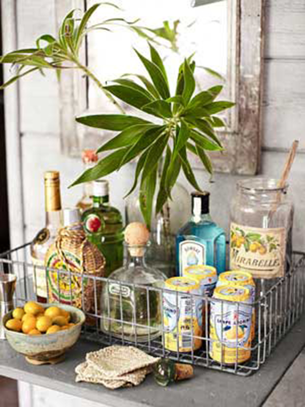 bar-tray-thrifty-california-cabin-allaboutthedetails.com- barcart-