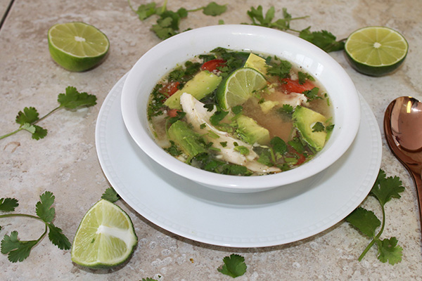 Recipe -Lime Chicken Tortilla Soup-allaboutthedetails.com-5