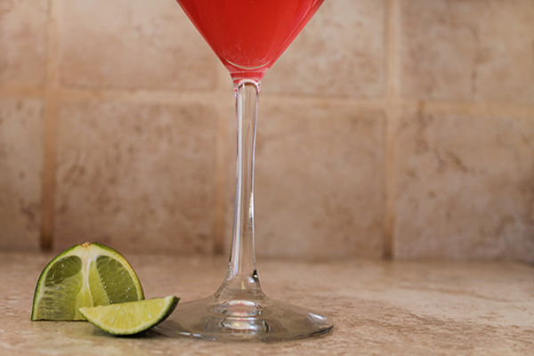 -Thirsty Thursday-The Cosmo - Cockatail Recipe-allaboutthedetails.com-3