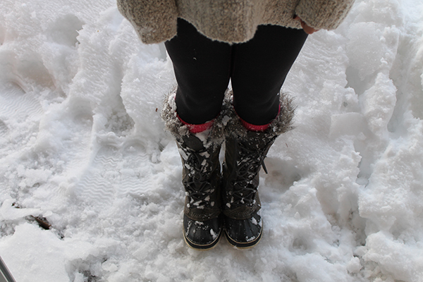 Winter Boot Round Up- Sorels- allabouthedetails.com