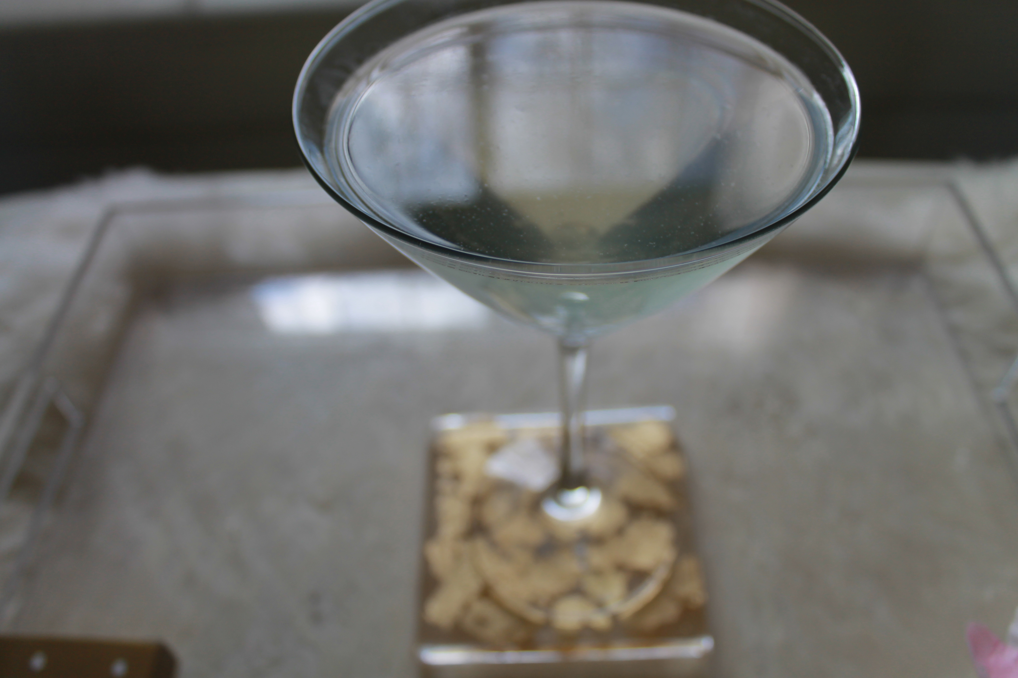 { Thirst Thursday } Pickle Martini - Made with Home-Made Pickle Infused Vodka-3-