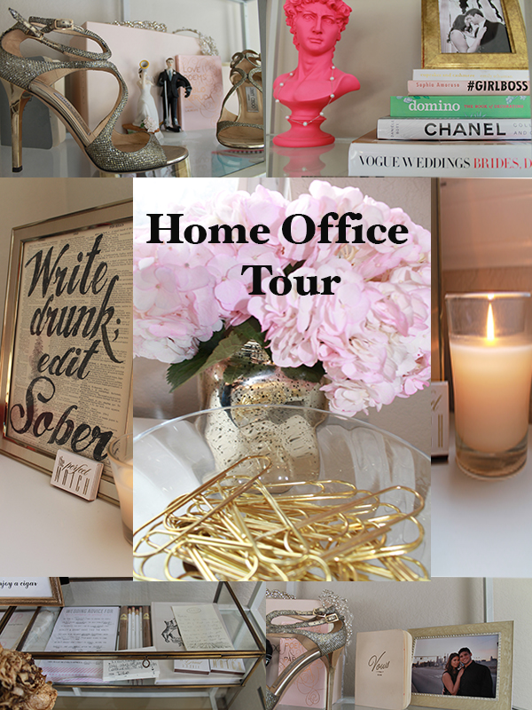 Home Decor- All about The details Office Tour -8