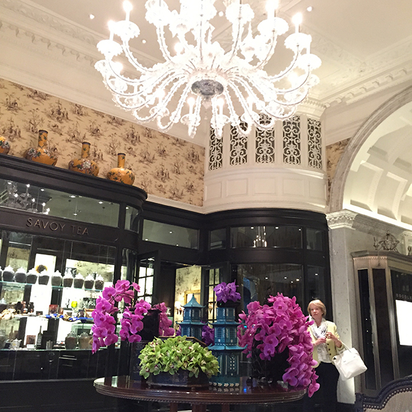 High Tea at The Savoy- London-Allaboutthedetails.com-2
