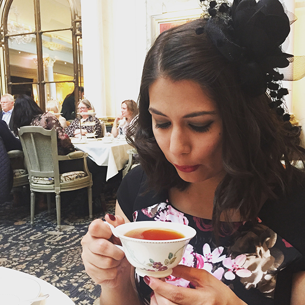 High Tea at The Savoy- London-Allaboutthedetails.com-3