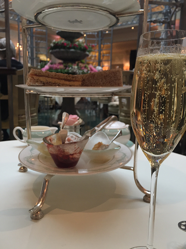 High Tea at The Savoy- London-Allaboutthedetails.com-5