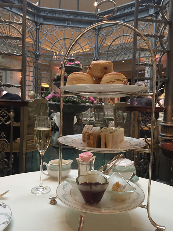 High Tea at The Savoy- London-Allaboutthedetails.com-8