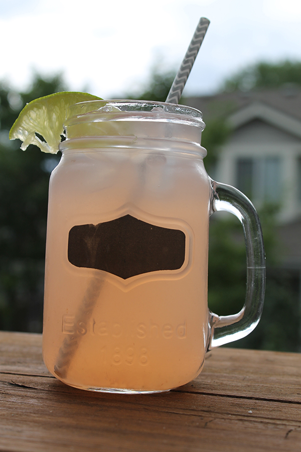 Thirsty Thursday- Ole Smokey's Back Country Lemonade-2