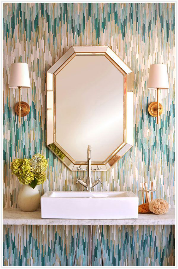 { Home Decor } WallPaper Accent Walls_allaboutthedetails _2